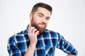 beard rash or beard burn and how to treat it painlessly