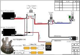 emg pickups 81 85 emg 85 wiring diagram emg 81 pickup wiring diagram EMG 81 85 Passive online cheap emg 81 85 active pickups with 25k complete set of rh dhgate com