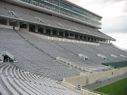 Spartan Stadium East Lansing Michigan Wikiwand