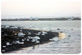 my favorite place in the ice diamonds of jokulsarlon glacier lagoon ice beach