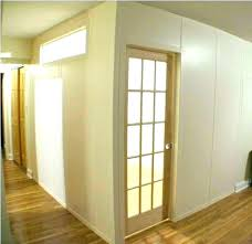 Temporary wall dividers Build In Shelving Temporary Wall Dividers Divider Walls For Home Reclaimed Wood Room Homemade Cheap Rooms Inexpensive Idea Temporary Rooms Divider Nimlogco