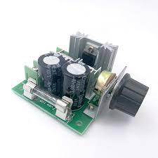 <b>PWM</b> controller <b>DC Motor speed controller</b> 12V 40V 10A-in Motor ...