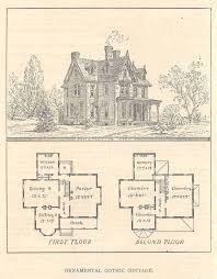 images about House Plans on Pinterest   Victorian house    This is not Cambridge    s house  his is the white one further down  but those floor plans are a fairly decent representation of what it might be like on the