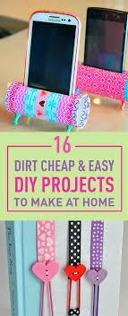 diy crafts can be a lot of fun many of them are practical aesthetically pleasing and a blast to work on to boot unfortunately many diy projects require