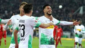 We did not find results for: Bundesliga Gladbach Beat Bayern With Late Winner To Stay Top Sports German Football And Major International Sports News Dw 07 12 2019