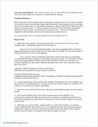 Resume Letter Meaning New Cover Letter Formatting Unique Sample Job