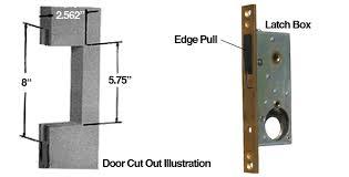 baldwin door lock. Baldwin Pocket Door Locks Lock R