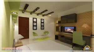 Interior Design Of Hall In Indian Style Home Combo - Indian house interior