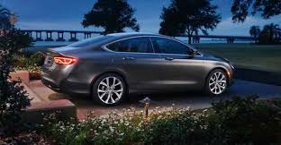 2018 chrysler 200. wonderful 2018 the secondgeneration 20182019 chrysler 200 model year announced loudly  about themselves at the detroit motor show in january   to 2018 chrysler