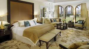 Mirage One Bedroom Tower Suite Oneonly The Palm A Kuoni Hotel In Dubai
