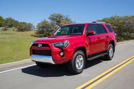 2014 Toyota 4Runner Revealed - autoevolution