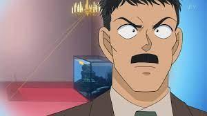 Detective Conan - Episodio 725 - Kaito Kid e il Blush Mermaid (2a Parte)  CLIP ITA - YouTube