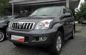 Toyota Land Cruiser 2005, Start UP, Exhaust and In Depth Tour ...