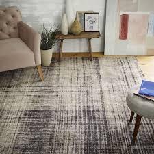 mid century abrash rug west elm in designs 1