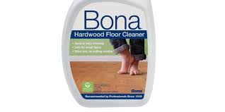 bruce hardwood floor cleaner reviews