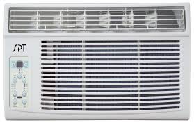 Home Air Conditioner Units Amazoncom Spt Wa 1222s 12000btu Window Air Conditioner Energy