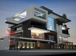 modern architectural design. Architecture Animation Ultra Modern Architectural Design L