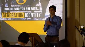 Speaks Online Conference British Video Identity Daily At Of Generation Mail London Leader