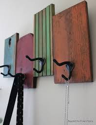 Coat Rack Hardware Japanese Woodworking Plans Coat Racks Scrap And Hardware 60