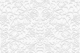 Set Of Seamless Floral Patterns Illustrations Creative Market