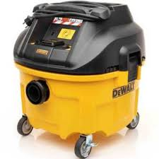 Промышленный <b>пылесос Dewalt DWV901L</b>-QS купить в интернет ...