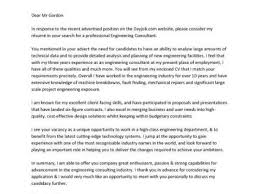 Project Manager Cover Letter Account Image Resume Sample And