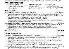 Sample Of Resume For Nurses Plant Operator Resume