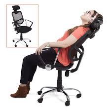 Image Furniture Walmart Proergo Ergonomic Office Chair Walmartcom