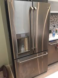 High End Fridges Top 1596 Reviews And Complaints About Ge Refrigerators Page 7