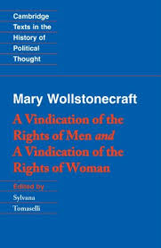mini store gradesaver wollstonecraft a vindication of the rights of men and a vindication of the rights of w and hints cambridge texts in the history of political thought