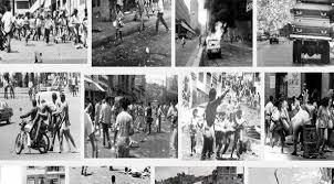 """27 de febrero de 1989: Venezuela se alza contra el """"Paquete Económico"""" y  surge El Caracazo #27Feb – Diario Contraste Noticias"""