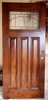 Faux Painted Walnut Doors - Painted Wood Grain Education, Classes ...