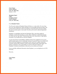 Letter Format Word 2010 Letter Template Word Template Business