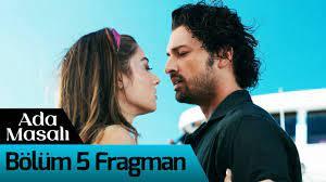 Ada Masalı 5. Bölüm Fragman - YouTube