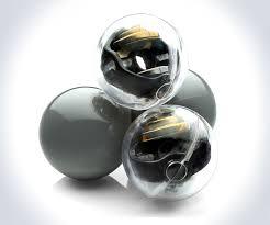 nanodots gyro duo desk toy