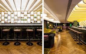 bar interiors design 2. Delighful Design Dandelyan Bar Mondrian London Hotel For Bar Interiors Design 2 R