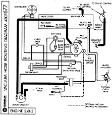 mitsubishi 2 6 liter engine description and common repairs mitsubishi 2 6 hose routing diagram