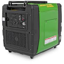 lifan energy storm 5 500 watt inverter generator remote start lifan 5 500 watt energy storm inverter generator recoil start