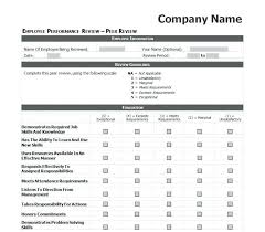 What Is Performance Evaluation Form Amazing 44 Day Employee Evaluation Template