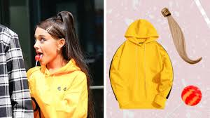 ariana grande was the most popular costume for 2018
