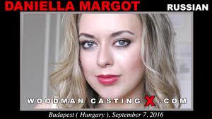 WoodmanCastingX 9093 Daniella Margot 19yo Russian Casting.