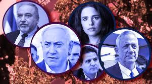 Risultati immagini per israeli elections