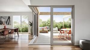 boutique aluminium cavity sliding doors