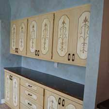 Contact Paper On Kitchen Cabinets Kitchen Cabinets With Contact Paper Kitchens Redecorate Kitchen