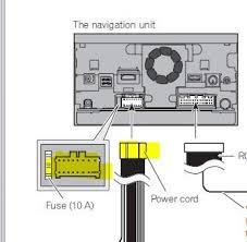 amazon com pioneer power cord harness speaker plug for navigation Pioneer Avic Z130bt Wiring Diagram amazon com pioneer power cord harness speaker plug for navigation dvd receiver avic z150bh, x950bh, x850bt, x8510bt xtenzi car electronics pioneer avic-z130bt wiring diagram