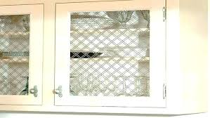 wire mesh cabinet doors most nifty for panels kitchen cabinets pictures decorations canada nift