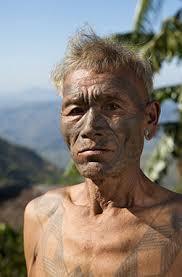 The Naga People