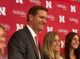 Huskers hire Trev Alberts to be next ...