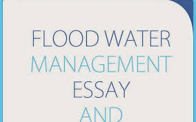 how to write an essay introduction for water management essay you are welcome to share your way of explanations us by sending them to us the tracks and topics for which papers are invited cover but are not