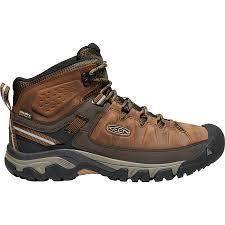 keen targhee iii mid leather waterproof hiking boot men s big ben golden